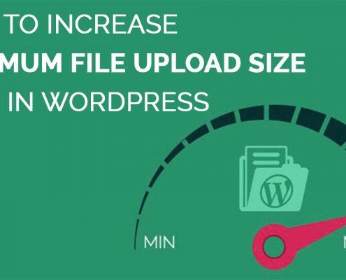 Increase-Maximum-File-Upload-Size-Limit-in-WordPress