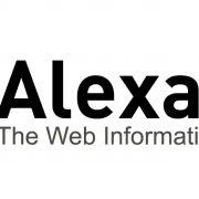 رتبه الکسا چیست؟