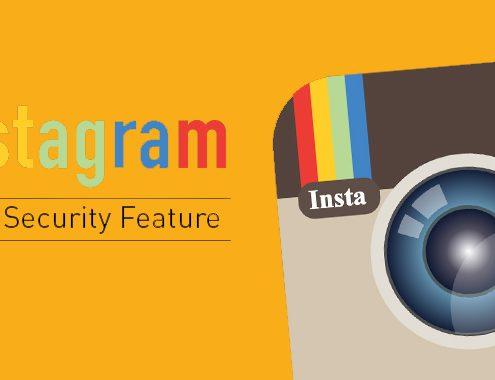 امنیت اینستاگرام