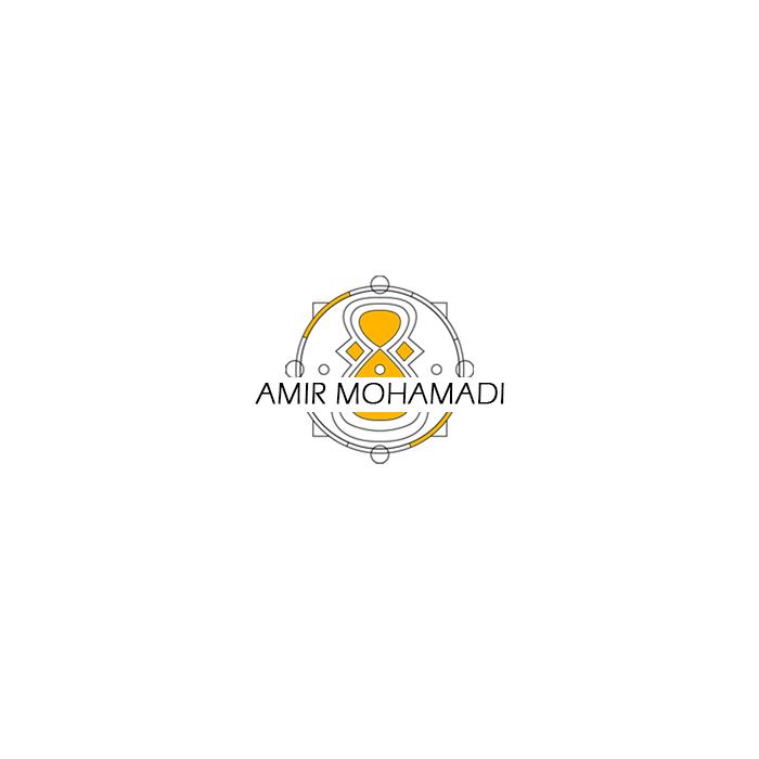 طراحی سایت استاد امیر محمدی