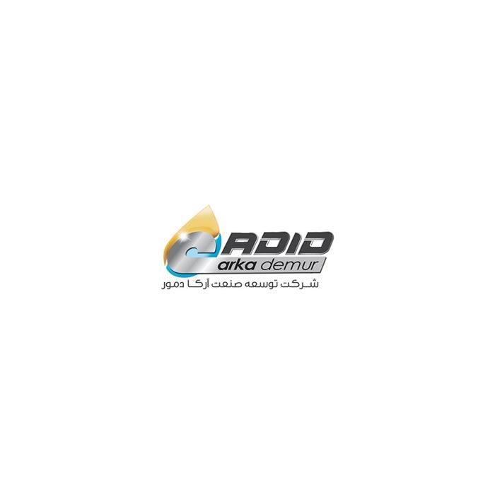 طراحی سایت شرکت آرکادمور