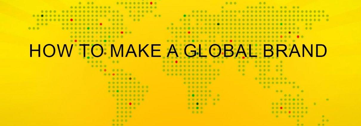برند جهانی