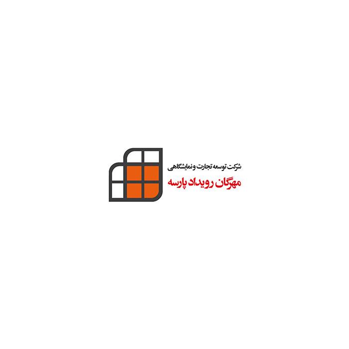 طراحی سایت شرکت برگزار کننده نمایشگاه مهرگان رویداد پارسه